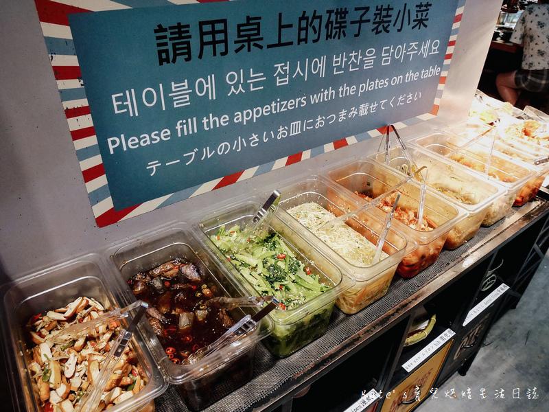 西門町韓式烤肉吃到飽 西門町肉倉韓式烤肉吃到飽 台北韓式燒烤 台北韓式燒肉 台北韓國烤肉 西門町燒烤吃到飽20.jpg
