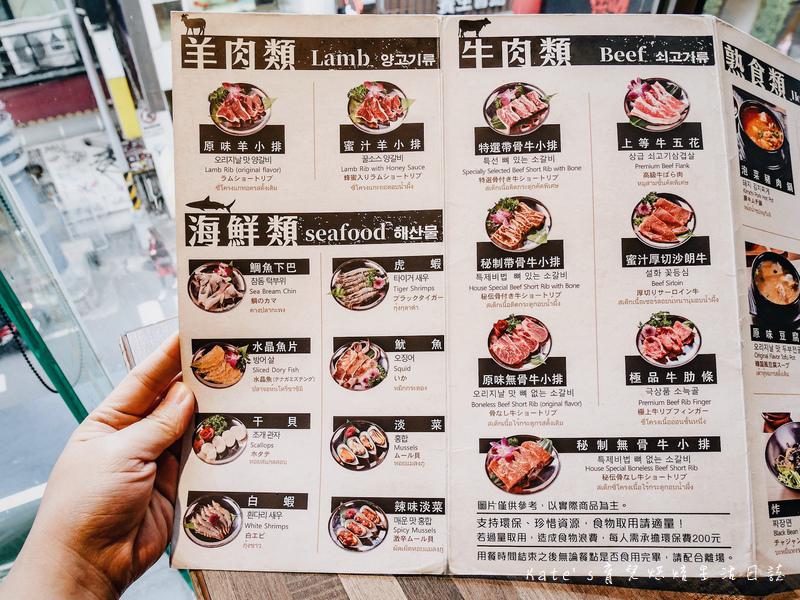 西門町韓式烤肉吃到飽 西門町肉倉韓式烤肉吃到飽 台北韓式燒烤 台北韓式燒肉 台北韓國烤肉 西門町燒烤吃到飽27.jpg