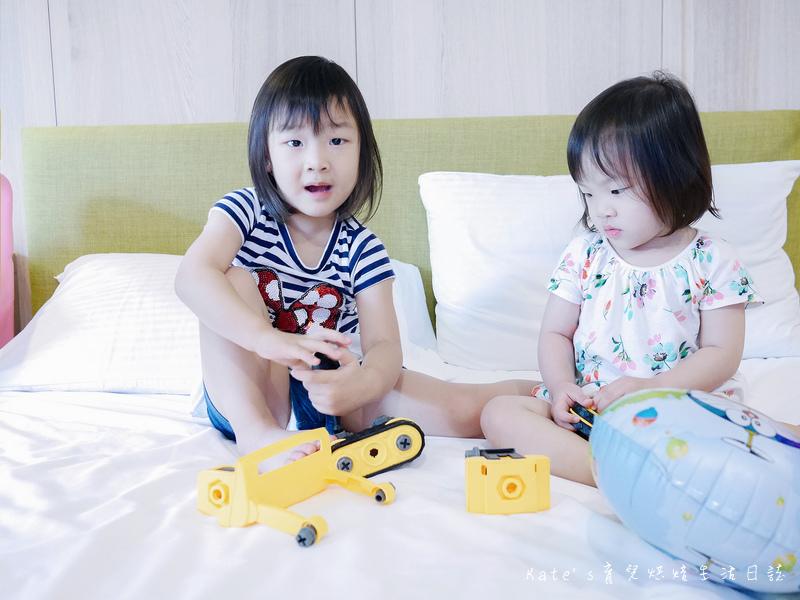 My Children麥琪親子選物 SMART積木車 小孩生日禮物選擇 環保玩具 小朋友玩具車 組裝玩具車 海灘玩具10.jpg