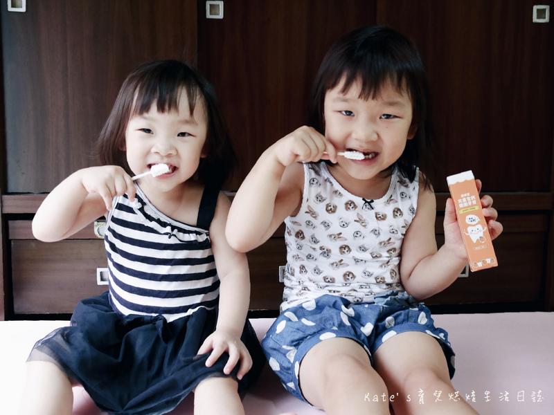 齒妍堂T-SPRAY Kids兒童含鈣健齒牙膏 可吞食牙膏推薦 兒童牙膏推薦 齒妍堂兒童含鈣健齒牙膏 齒妍堂T-SPRAY Kids產品好用嗎0.jpg