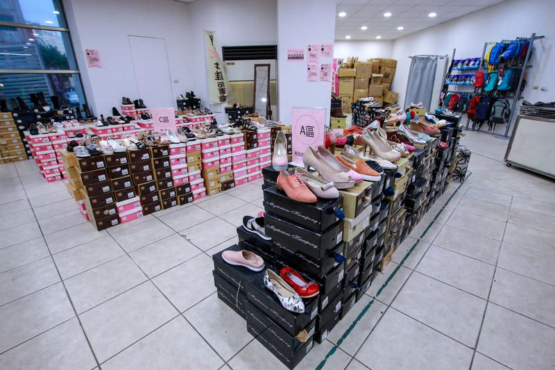 SM專櫃女鞋 SM專櫃女鞋特賣會 女鞋特賣會 士林特賣會 士林女鞋特賣會10.jpg