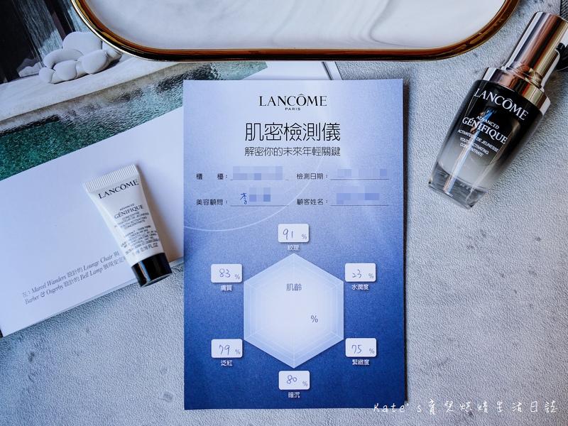 蘭蔻LANCOME 超未來肌因賦活露 全新小黑瓶 肌密檢測儀肌膚檢測21.jpg