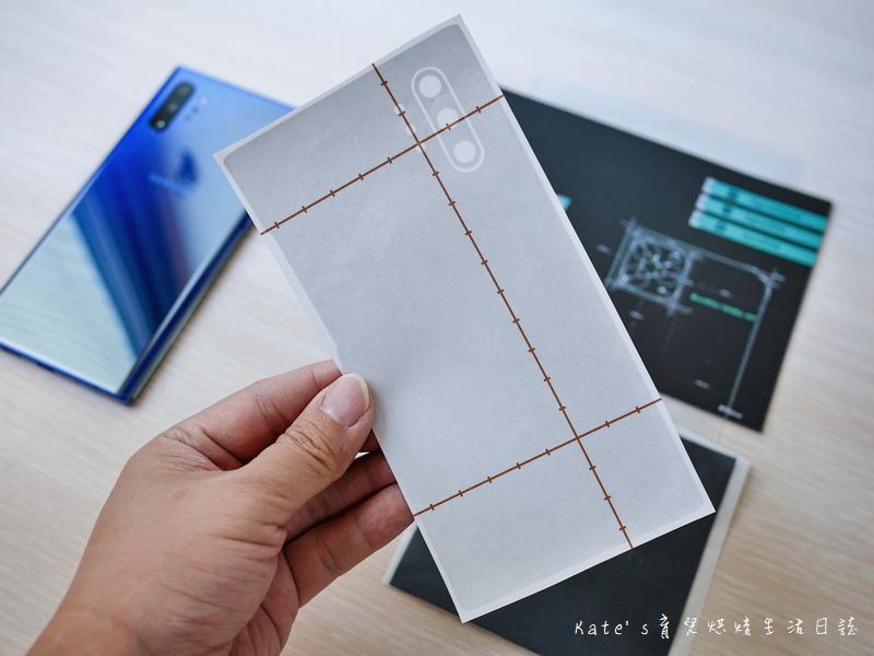 機膚GoatFilm DIY精準貼膜 手機包膜DIY 3M材料DIY包膜 手機背貼 Galaxy Note 10 plus機膚6.jpg