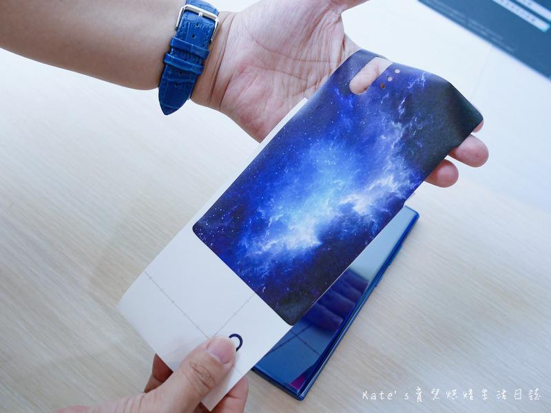 機膚GoatFilm DIY精準貼膜 手機包膜DIY 3M材料DIY包膜 手機背貼 Galaxy Note 10 plus機膚9.jpg