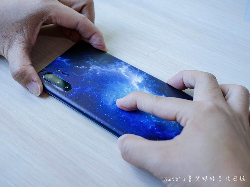 機膚GoatFilm DIY精準貼膜 手機包膜DIY 3M材料DIY包膜 手機背貼 Galaxy Note 10 plus機膚13.jpg