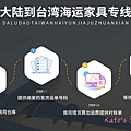 台瑞台湾海运集运中心 淘寶家具集運方式 淘寶家具集運步驟 淘寶家具怎麼集運 淘寶家具集運公司4.jpg
