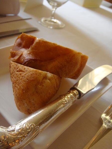 法國麵包和鄉村麵包