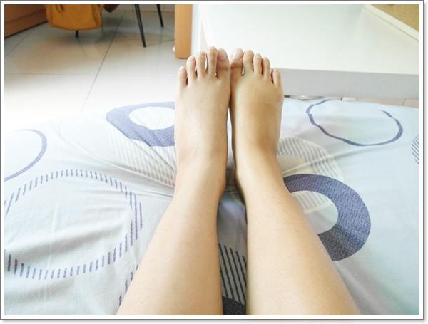 eva足部滋養修護霜35
