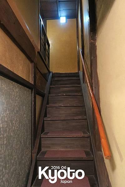 二樓,好想參觀