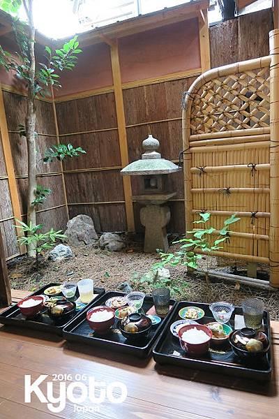 喜歡這樣的日式早餐