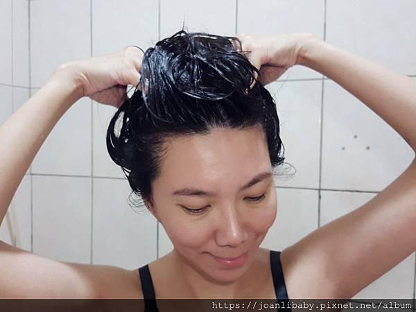 白髮變黑,活化黑髮液,染髮,掉髮,禿髮,落髮