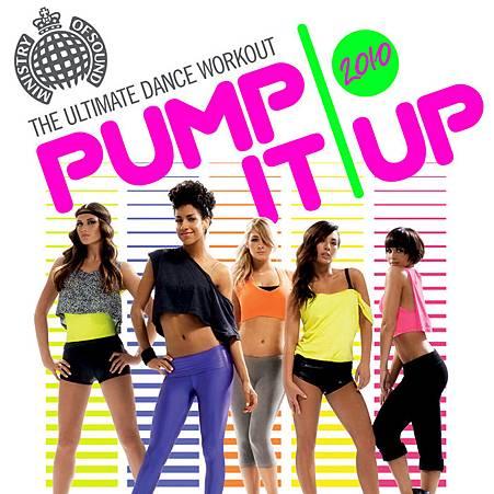 pump it up2010