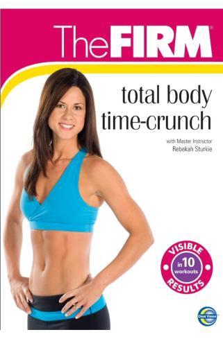 firm crunch