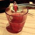可愛的杯緣子