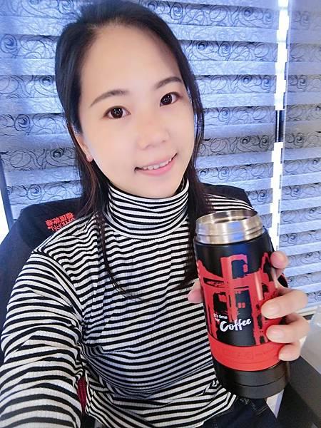 """【生活】冷冷的天就是要用""""太和工房""""的LBH50咖啡杯來溫暖我的心 ❤"""