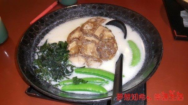 釜喜屋日式拉麵1