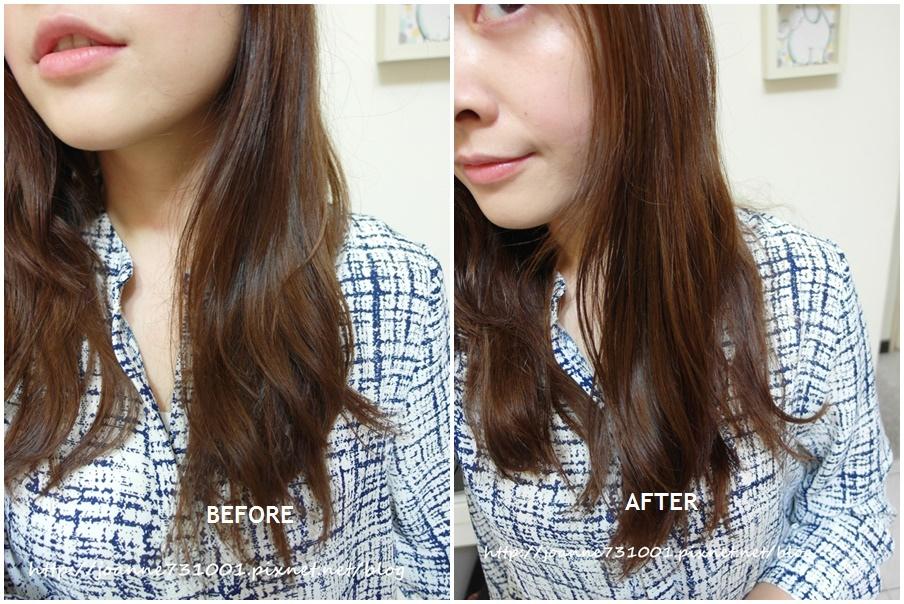 IRIYA護髮乳2
