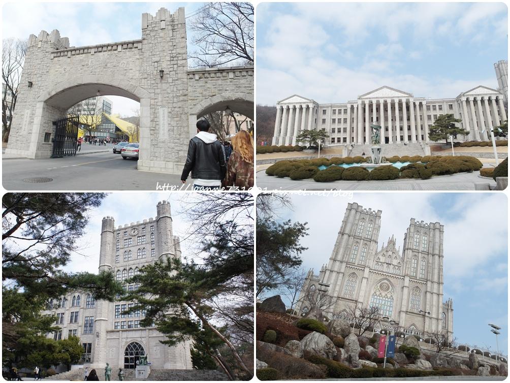 慶熙大學2