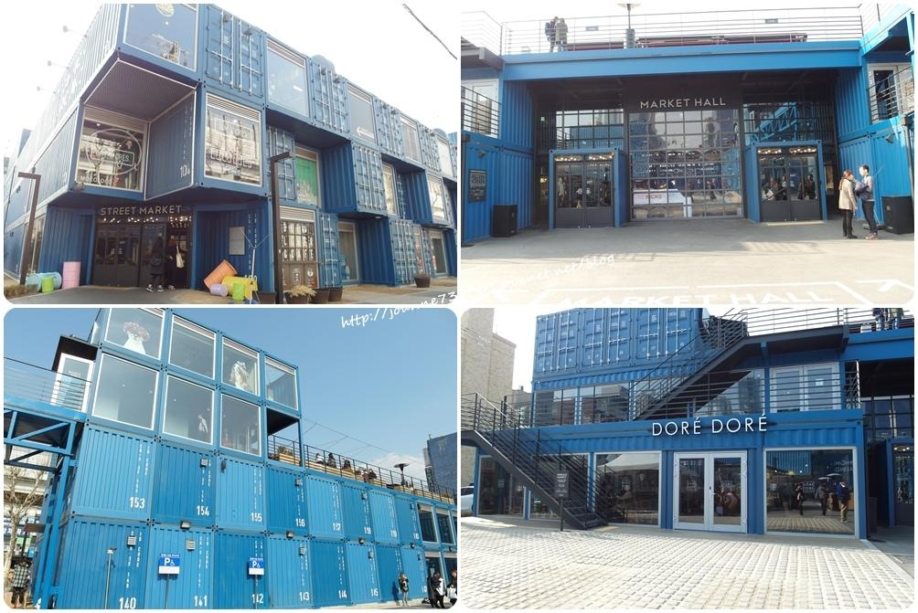 建大貨櫃屋1