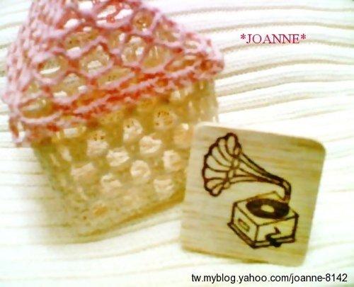 橡皮章J04-留聲機*joanne樂活手作章.jpg