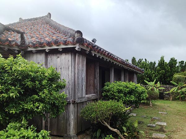 石垣島民俗村