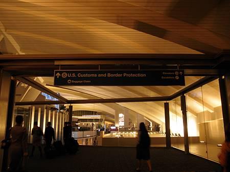 LAX 機場