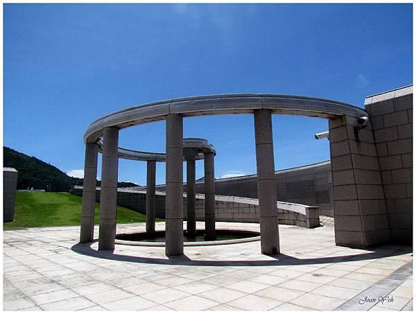 綠島人權文化園區