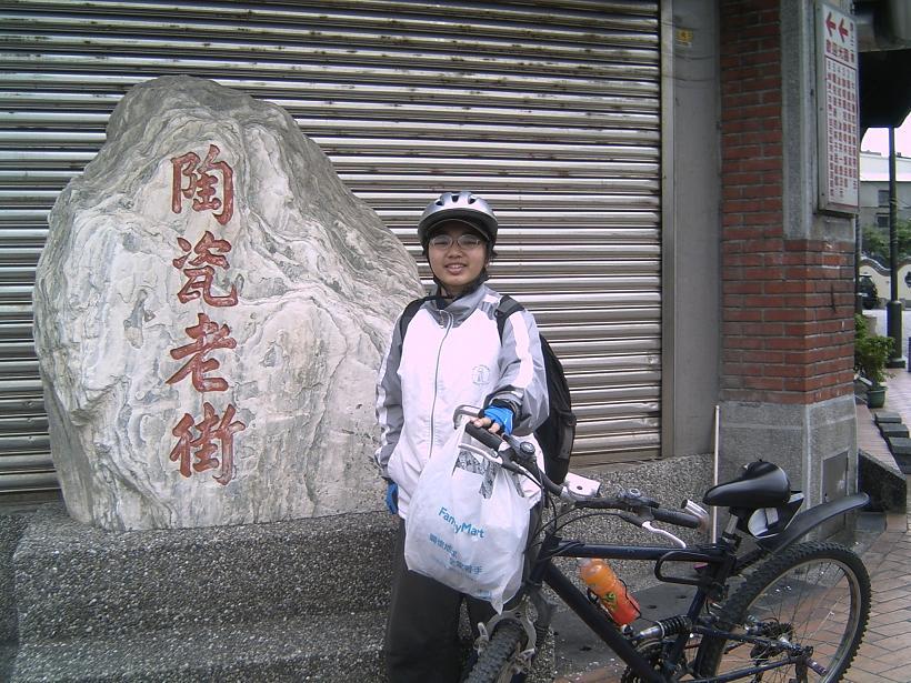 不專業單車裝備