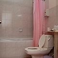 浴室裡的卡通垃圾桶,我第一次遇到...