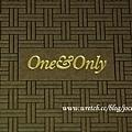 這趟旅行住的度假飯店—One&Only Reethi Rah