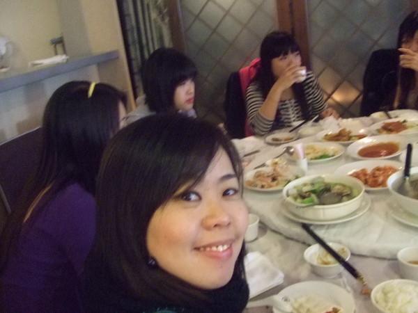 上館子吃飯很老派,但很好食!