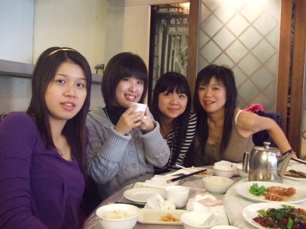 歡迎咱們的江江難得回台灣溜躂!