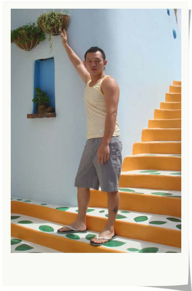 NO18.【客家一哥】70.10.10國慶寶寶 天秤座 176cm 我♡:個性隨和健談;外表順眼耐看的。