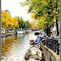 Amsterdam 105