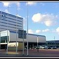 Amsterdam RAI 135