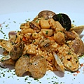 Seafood Risotto 011