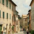 Street Beside Piazzale Fortezza 1.jpg