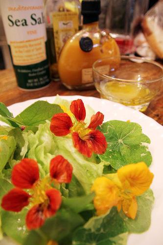 金蓮花沙拉-2