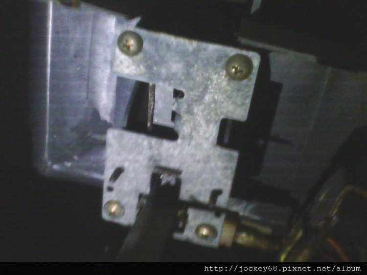 [居家修繕]三洋媽媽樂洗衣機SW-865V無法排水脫水維修 (5).jpg