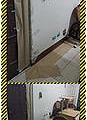 漢誠工程行-牆壁壁癌局部處理