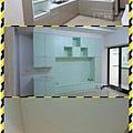 漢誠工程行-新屋系統櫥櫃廚具裝潢