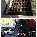 漢誠工程行-人行道新增石材