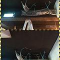 漢誠工程行-餐廳屋頂抓漏補修