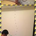 大樓外牆裂縫滲水牆面注射