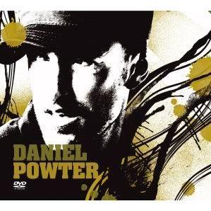 Daniel Power-Daniel Power