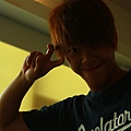 吳子瑄/ 這是他的一號表情, 也是最後一號