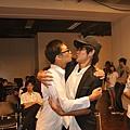 金龍+劉羽三/ 兩位已婚男人怎麼john