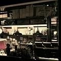 這裡的咖啡店我一定要在四年走遍