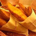 摩斯漢堡晚上十點後黃金薯買大送大