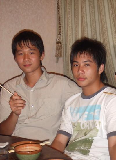 安斌、鴻宇